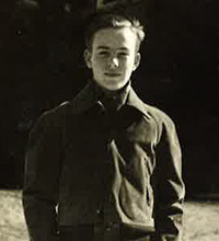 Jonathan Hanford Olds in 1940